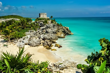 Tulum k. Cancun