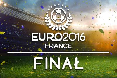 Euro 2016 finał