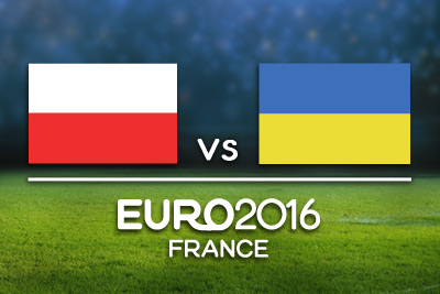 Mecz - Polska vs Ukraina