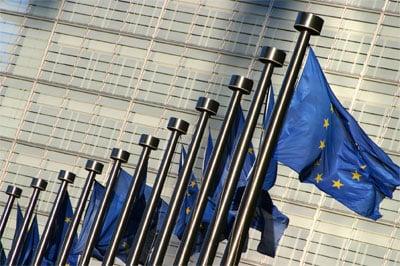 Bruksela Parlament Europejski
