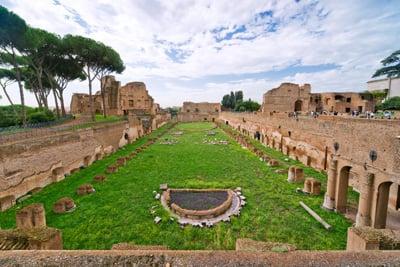 Palatyn w Rzymie